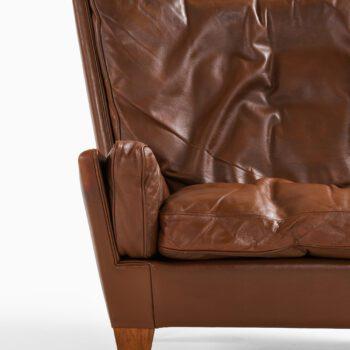 Illum Wikkelsø easy chair model V11 at Studio Schalling