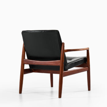 Tove & Edvard Kindt-Larsen easy chairs at Studio Schalling