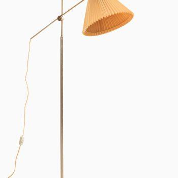 Poul Dinesen floor lamp at Studio Schalling
