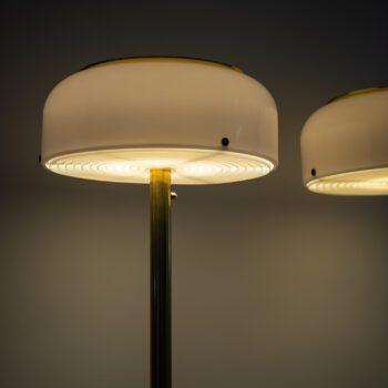 Anders Pehrson floor lamps model Knubbling at Studio Schalling