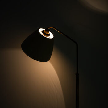 Height adjustable floor lamp by ASEA at Studio Schalling