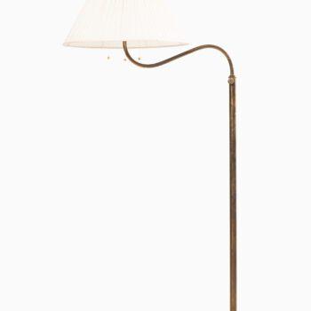 Josef Frank floor lamp by Svenskt Tenn at Studio Schalling