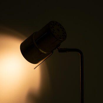 Hans-Agne Jakobsson G-154 floor lamp at Studio Schalling