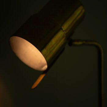Hans-Agne Jakobsson floor lamp model G-154 at Studio Schalling