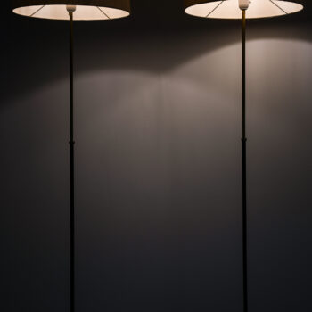 Hans-Agne Jakobsson floor lamp model S-1871 at Studio Schalling