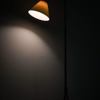 Josef Frank floor lamp model 1842 at Studio Schalling