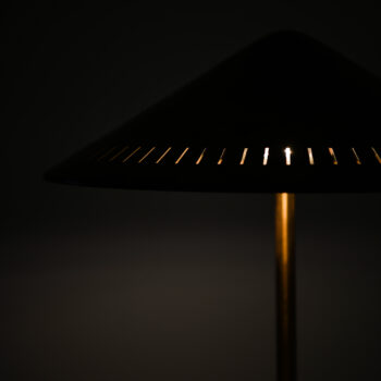 Bent Karlby table lamp by Lyfa at Studio Schalling
