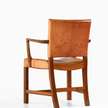 Kaare Klint armchair model 3758A at Studio Schalling