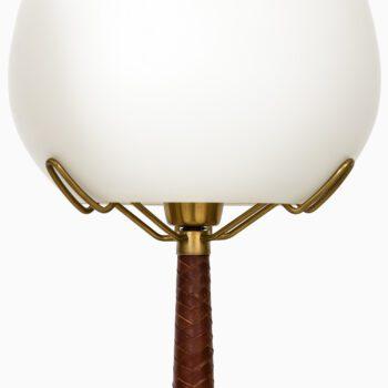 Hans Bergström table lamps model 700 at Studio Schalling