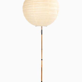Isamu Noguchi floor lamp by Akari at Studio Schalling