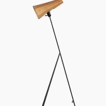 Hans Bergström floor lamp by Ateljé Lyktan at Studio Schalling