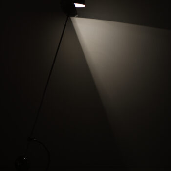 Paolo Tilche floor lamp model S3 at Studio Schalling