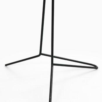 Flexible floor lamp produced by ASEA at Studio Schalling