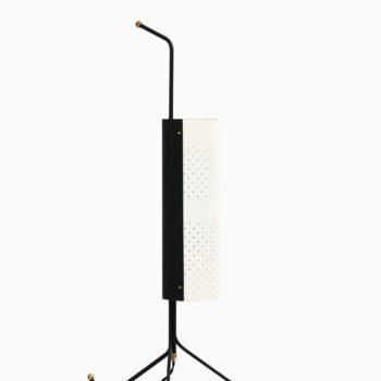 Floor lamp by unknown designer at Studio Schalling