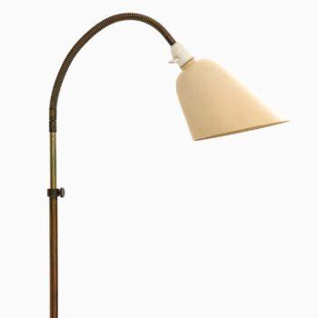 Arne Jacobsen early floor lamp at Studio Schalling