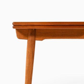 Hans Wegner dining table model AT-312 at Studio Schalling