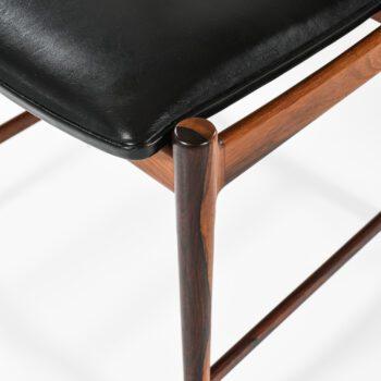 Torbjørn Afdal Darby dining chairs at Studio Schalling