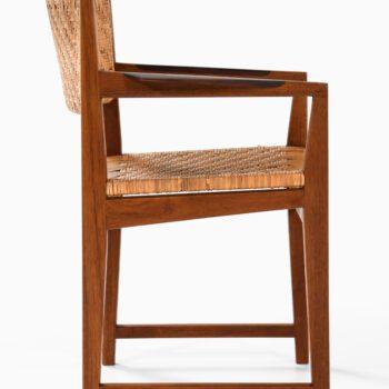 Peter Hvidt & Orla Mølgaard-Nielsen armchairs at Studio Schalling