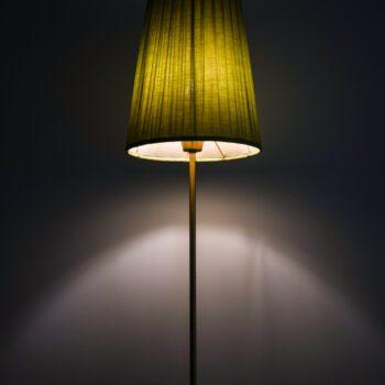 Hans Bergström floor lamp model 544 at Studio Schalling