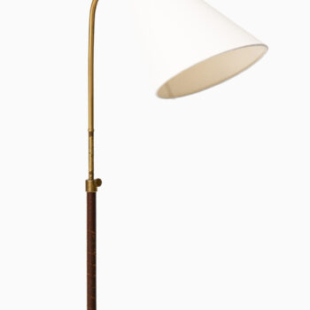 Hans Bergström floor lamp model 545 at Studio Schalling