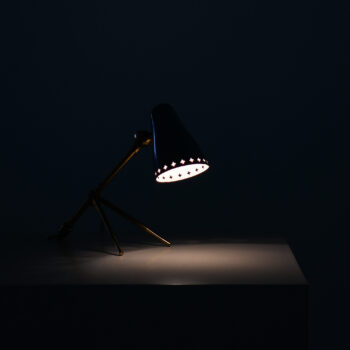 Boris Lacroix table / wall lamp by FLB at Studio Schalling