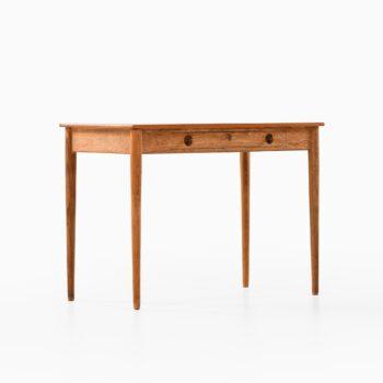 Hans Wegner ladies desk by Ry Møbler at Studio Schalling