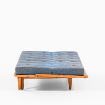 Poul Volther daybed / sofa model 981 at Studio Schalling