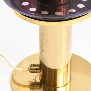 Hans-Agne Jakobsson table lamps model B-102 at Studio Schalling