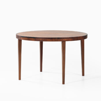 Dining table in the manner of Kai Kristiansen at Studio Schalling