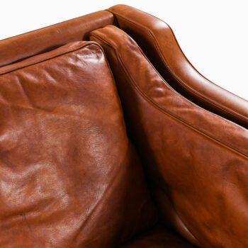 Børge Mogensen sofa model 2213 at Studio Schalling