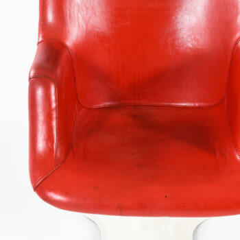 Yrjö Kukkapuro armchairs model Junior at Studio Schalling