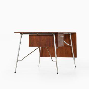 Børge Mogensen desk by Søborg møbler at Studio Schalling