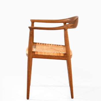 Hans Wegner armchair model JH-501 at Studio Schalling