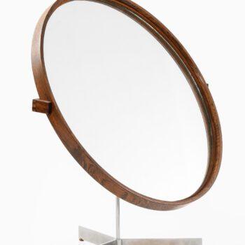 Uno & Östen Kristiansson table mirror at Studio Schalling