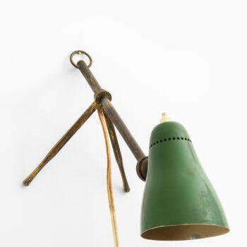 Giuseppe Ostuni table lamps model Ochetta at Studio Schalling