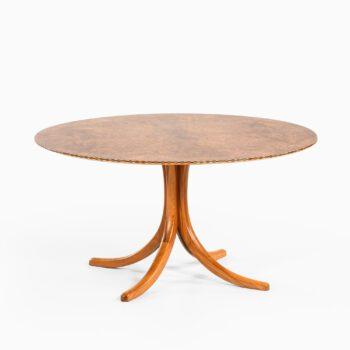 Josef Frank dining table model 1020 at Studio Schalling