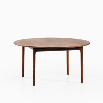 Ole Wanscher coffee table in rosewood at Studio Schalling