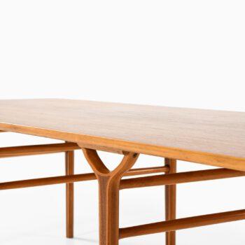Peter Hvidt & Orla Mølgaard-Nielsen table at Studio Schalling