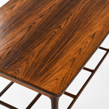 Coffee table in the style of Peder Moos at Studio Schalling