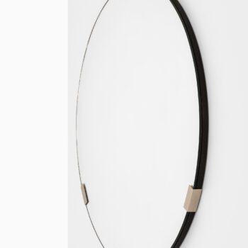 Axel Einar Hjorth mirror model Record at Studio Schalling