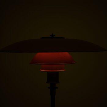 Poul Henningsen table lamp model PH 3½/2 at Studio Schalling