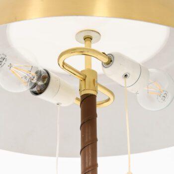 Table lamp by Möllers armaturfabrik at Studio Schalling