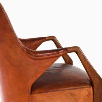 Peter Hvidt & Orla Mølgaard-Nielsen armchair at Studio Schalling