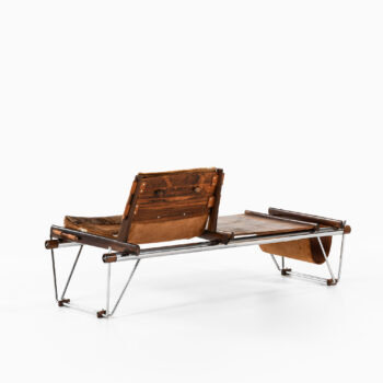Percival Lafer bench by Lafer MP at Studio Schalling