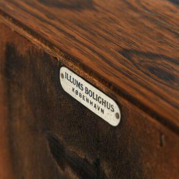 Svante Skogh cabinet in rosewood at Studio Schalling