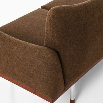 Nanna Ditzel & Illum Wikkelsø sofa at Studio Schalling