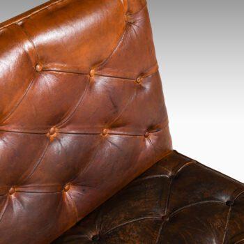 Kaare Klint Addition sofa by Rud Rasmussen at Studio Schalling