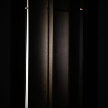 Ceiling lamps in style of Simon Henningsen at Studio Schalling