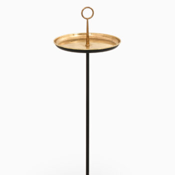 Gunnar Ander side table by Ystad Metall at Studio Schalling