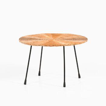 Kerstin Hörlin-Holmquist coffee table at Studio Schalling